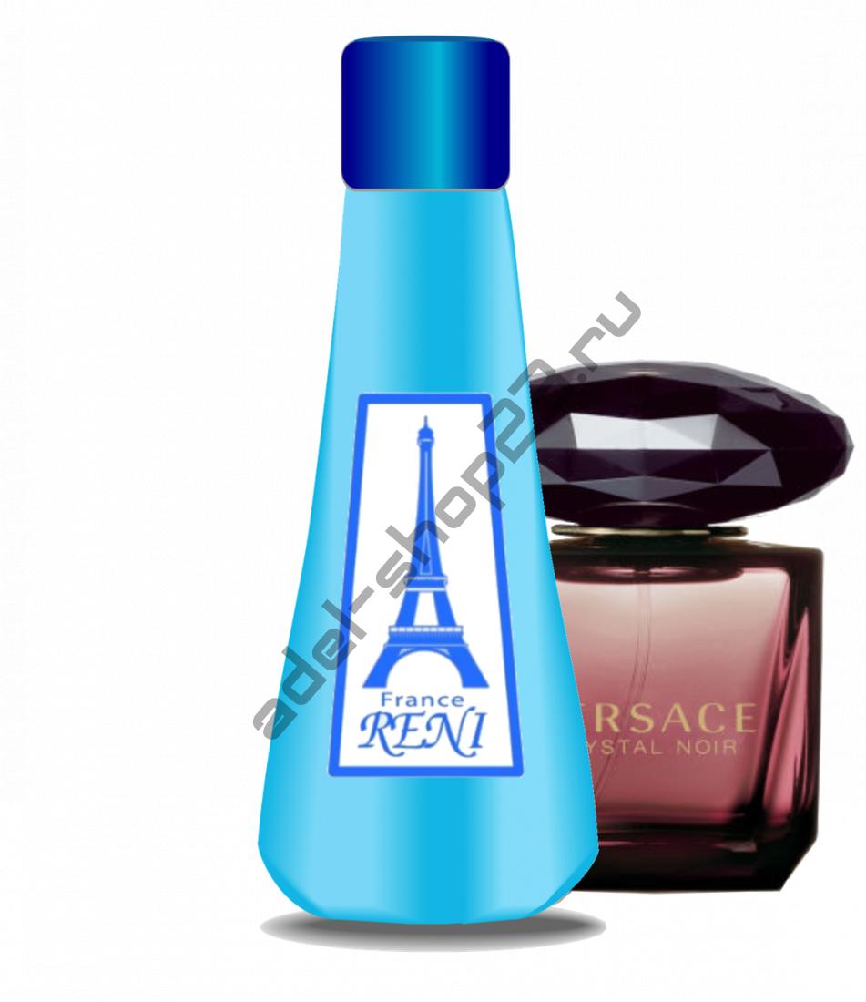 RENI 383 - Аромат направления Versace Crystal Noir (Versace)