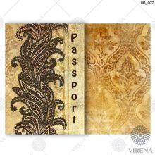 ОП_027 Virena. Обложка на Паспорт (набор 400 рублей)