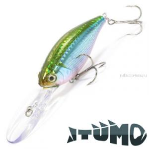 Воблер Itumo Deep Runner 600F 60мм / 28,7 гр / цвет: 240