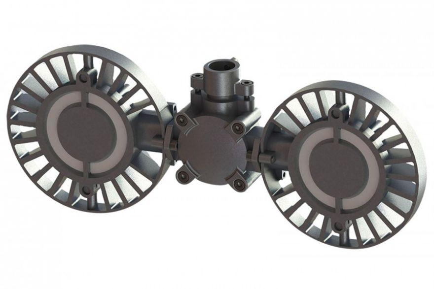 Светильник взрывозащищенный TDM SQ0371-0047