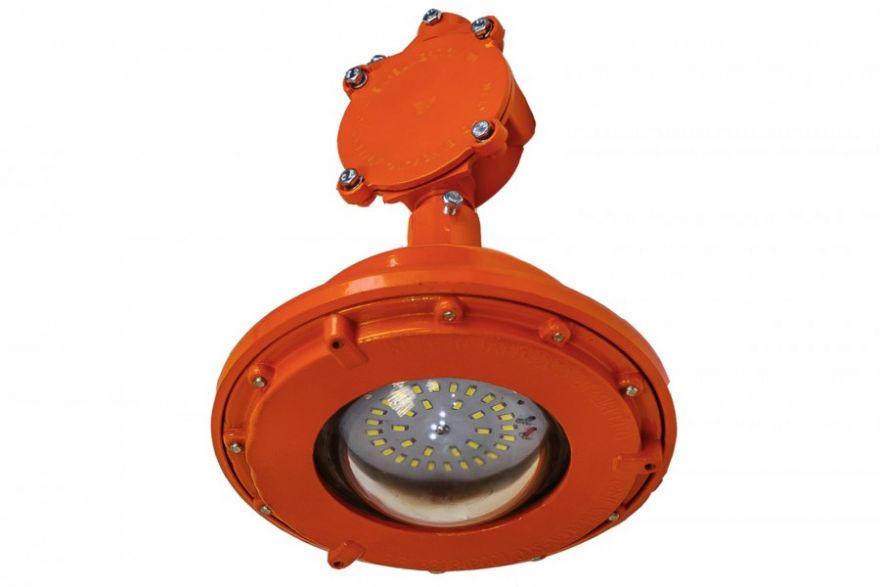 Светильник взрывозащищенный TDM SQ0371-0023