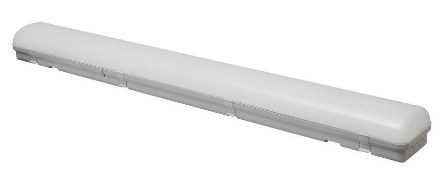 Светильник промышленный Uniel ULY-K70A 40W/5000K/L126 IP65 WHITE
