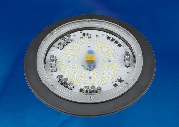 Светильник промышленный Uniel ULY-U41C-100W/DW IP65 GREY