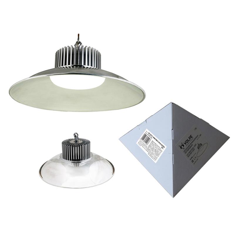 Светильник промышленный Volpe ULY-Q721 90W/NW/D IP20