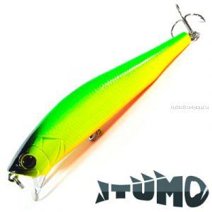 Воблер Itumo Dron 110F 110 мм / 19,2 гр / Заглубление: 0 - 0,3 м / цвет: 03