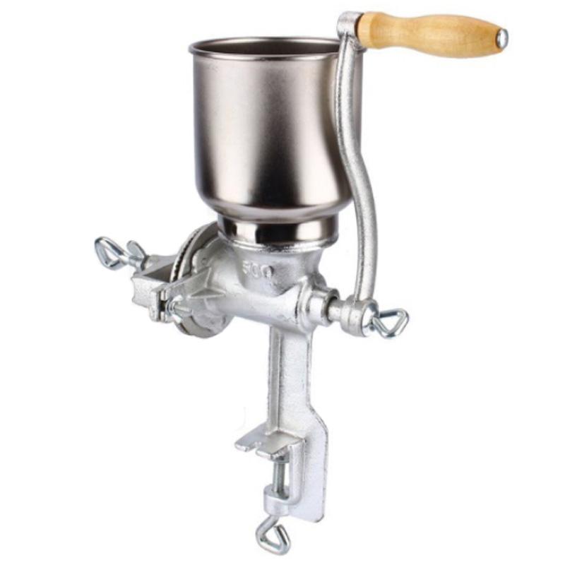 Мельница для солода Easy Brew 500