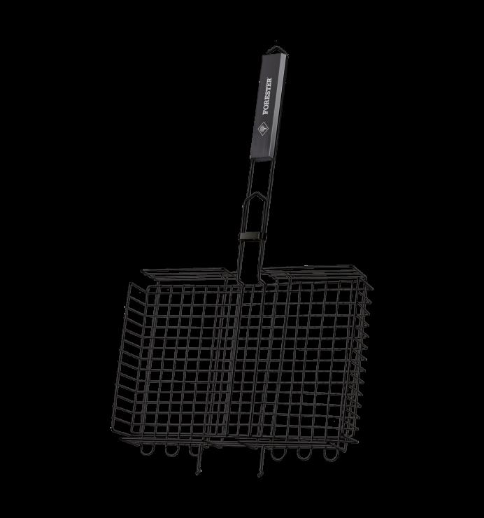Решетка - гриль F объемная см BQ-N03
