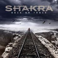 "SHAKRA ""Back on Track"" 2011"
