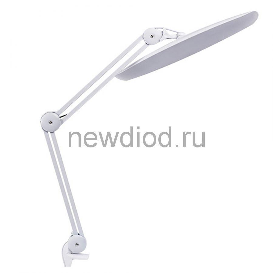 Бестеневая диммируемая светодиодная лампа профессиональная Star 24Вт Oreol