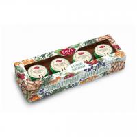 Набор «4 сладких пожелания» Ядро кедрового ореха в сиропе