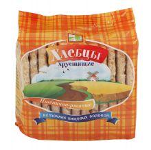 Хлебцы Пшенично-ржаные 100 г