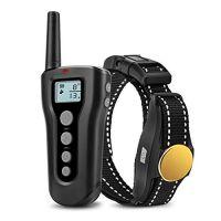 Электроошейник для дрессировки собак PATPET P-collar 320 (водонепроницаемый)