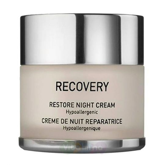 GiGi Восстанавливающий ночной крем Recovery Restore Night Cream