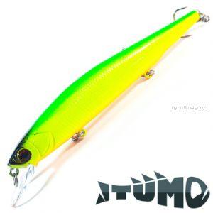 Воблер Itumo Ne-On 130F 130 мм / 18,5 гр / Заглубление: 0,8 - 1 м / цвет: 03