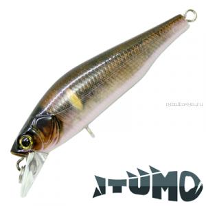 Воблер Itumo Rowdy 50SS 50 мм / 5,4 гр / цвет: 630