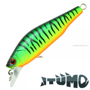 Воблер Itumo Rowdy 60SS 60 мм / 6,7 гр / цвет: 17