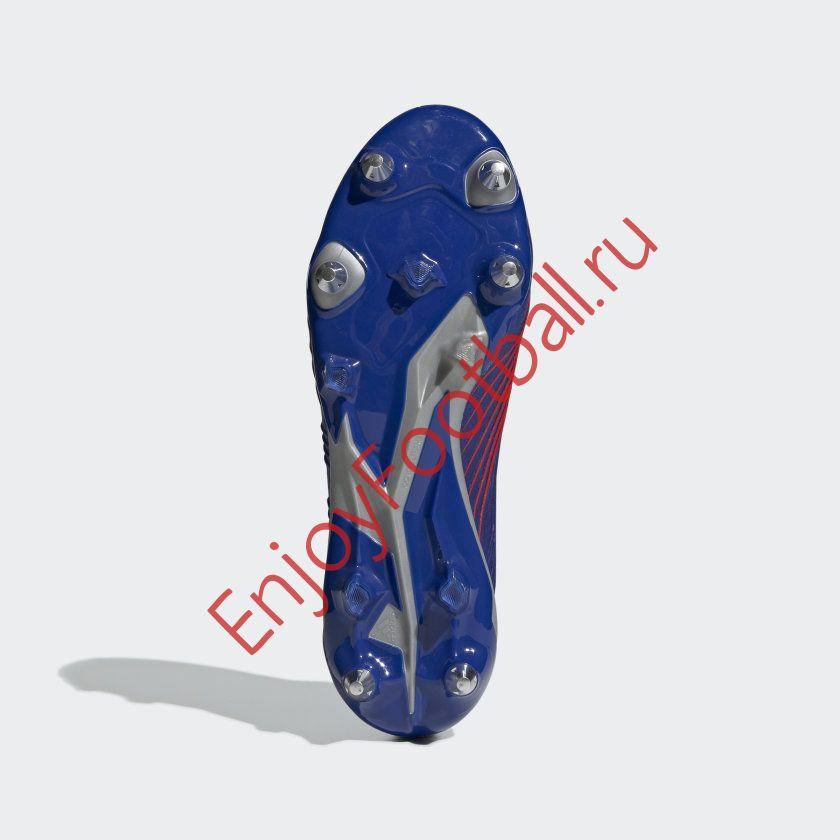 6485d427 БУТСЫ ADIDAS PREDATOR 19.1 SG (SS19) BC0312 купить в ...