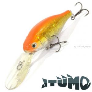 Воблер Itumo Samba 400F 17,5гр / 100 мм / цвет 02