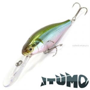 Воблер Itumo Samba 400F 17,5гр / 100 мм / цвет 24