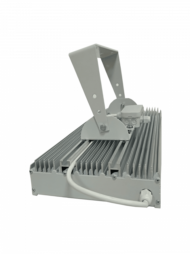 Промышленный светильник MBRLED ПРОМ-С-210 КСС - Д