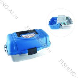 Ящик рыболовный Следопыт T01
