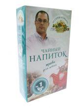 """Чайный напиток """"Продукт Дня"""" От Агапкина №1 травы для печени 30 пак.*2 г."""