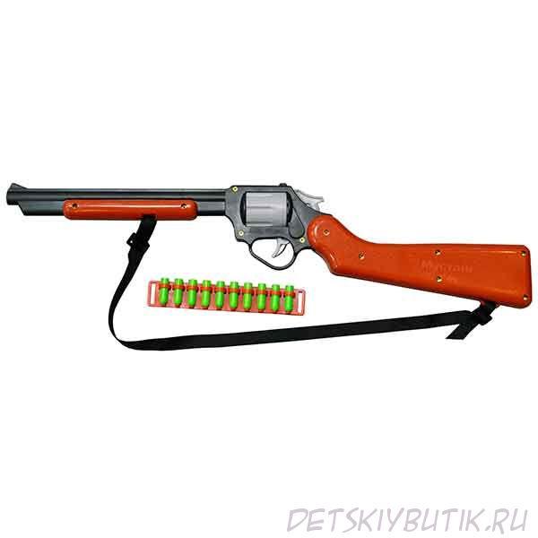 Винтовка ковбойская Мустанг, 54 см.