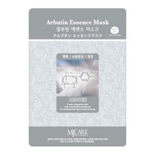 Arbutin Essence Mask Маска тканевая арбутин