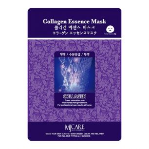Collagen Essence Mask Маска тканевая коллаген