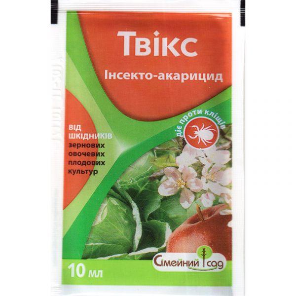 """Твикс"" (10 мл) от ""Семейный Сад"""
