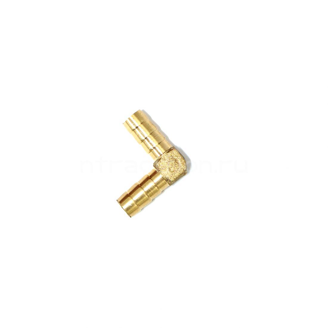 Угол-соединитель, 10-10 мм