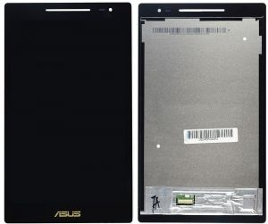 LCD (Дисплей) Asus Z380C ZenPad 8.0 (в сборе с тачскрином) (black) (не совместим Z380KL ZenPad 8.0 и Z380M ZenPad 8.0)