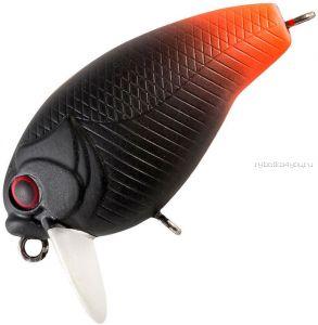 Воблеры TsuYoki Agent SSR 40F 40 мм / 5,5 гр / Заглубление: 0,1 - 0,2 м / цвет:  291