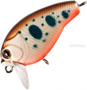 Воблеры TsuYoki Agent SSR 40F 40 мм / 5,5 гр / Заглубление: 0,1 - 0,2 м / цвет:  617