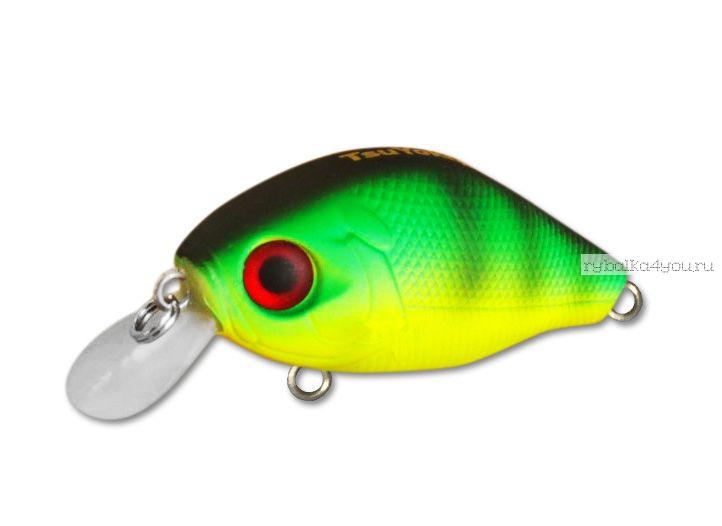 Купить Воблеры TsuYoki Drop 45F 45 мм / 7,1 гр Заглубление: 0,2 - 0,4 м цвет: 001