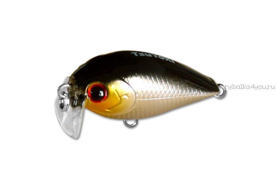 Купить Воблеры TsuYoki Swing SR 35F 35 мм / 3,5 гр Заглубление: 0,1 - 0,4 м цвет: 268