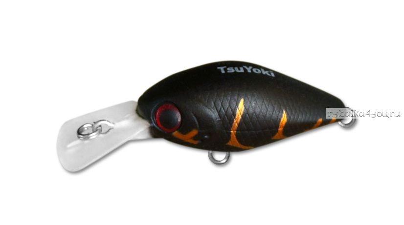 Купить Воблеры TsuYoki Swing XL 35F 35 мм / 4,2 гр Заглубление: 0 - 0,8 м цвет: 077