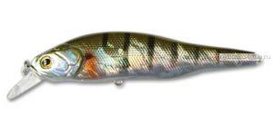 Воблеры TsuYoki Mason 80F 80 мм / 10 гр / Заглубление: 0,8 - 1,2 м / цвет:  123