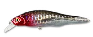 Воблеры TsuYoki Mason 80F 80 мм / 10 гр / Заглубление: 0,8 - 1,2 м / цвет:  126