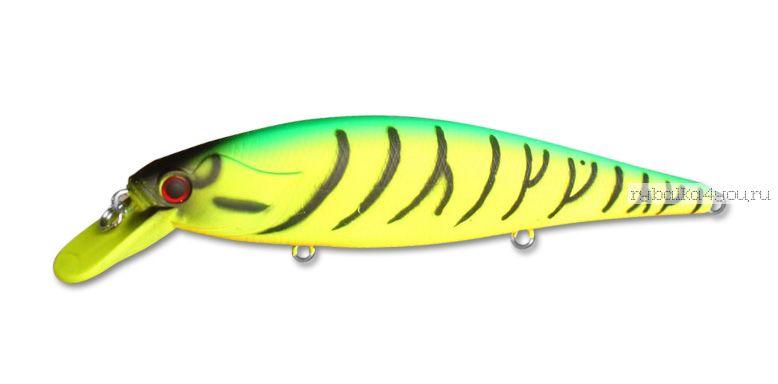 Купить Воблеры TsuYoki Mover 128SP 128 мм / 28 гр Заглубление: 1,8 - 2,7 м цвет: 233