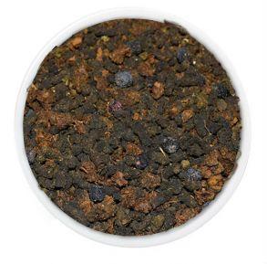 Иван чай с черноплодной рябиной