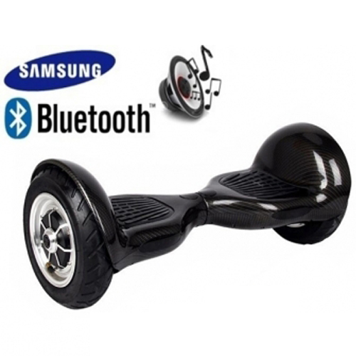 "Гироскутер Smart Wheel 10"" Carbon Black"
