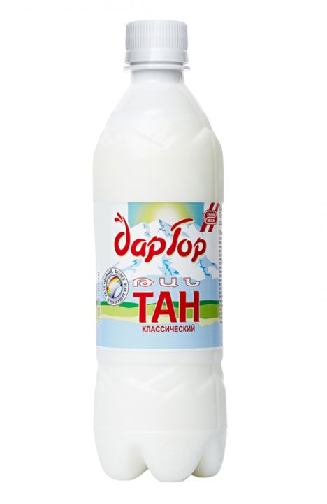 Напиток Дар гор Тан классический 0,5л.