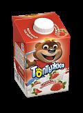 Коктейль молочный Топтыжка клубника со сливками 3,2% 500г Ижевск