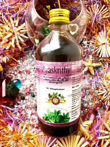 АЯСКРИТИ АРИШТА (AYASKRITHY ARISHTA) 450л для похудения