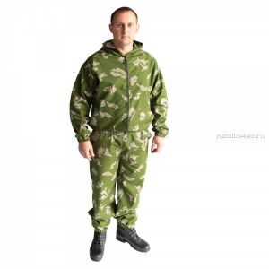 Костюм Prival Пограничник куртка/брюки (Артикул: OPR001-03)