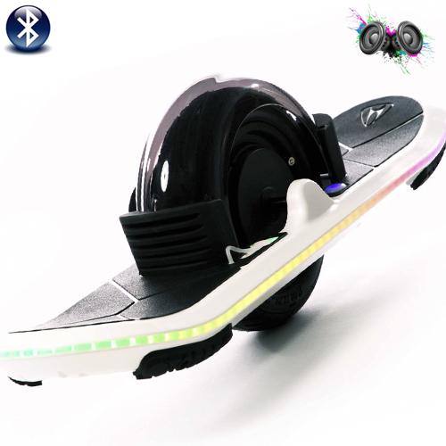"Одноколесный скейтборд Hoverboard onewheel 10"""