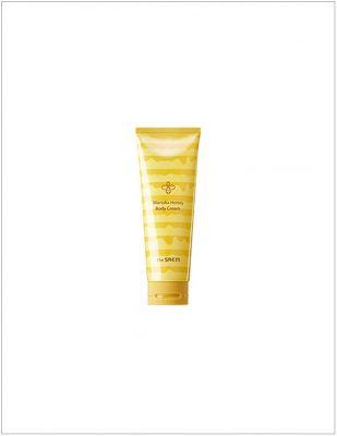 ЛИКВИДАЦИЯ! Крем для тела с экстрактом меда Care plus Manuka Honey Body Cream 230мл