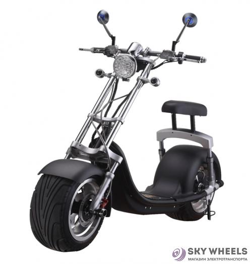 Электроскутер CityCoco Harley 2000W 20AH
