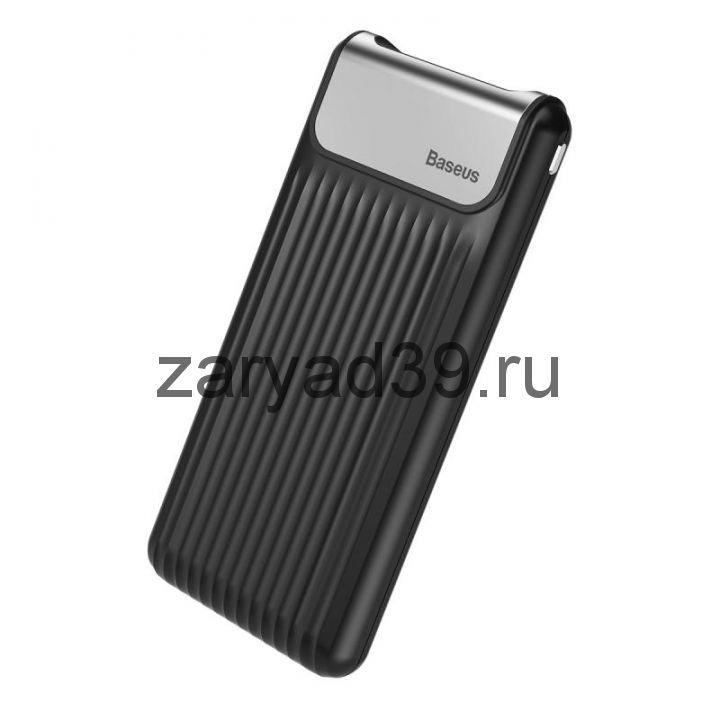 Аккумулятор Baseus Thin Digital 10000 mah